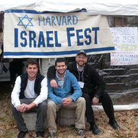 Harvard I-Fest