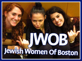 Aish Boston – Instilling Jewish Pride on Boston College Campuses